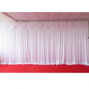 Fairylight Wedding Backdrop Package with heavyduty stand (10ft x
