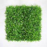 Green Topiary Flower Wall Backdrop Panels for Sale 60cmx40cm
