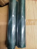 ORGANZA FABRIC 29CM X 25M PER ROLL- HUNTER GREEN