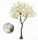 180CM Ivory Cherry Blossom Tree -Real Wood Design