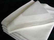 Superior Satin Band Cotton Napkin