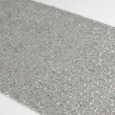 Silver Sequin Table Runner 30 x 275CM