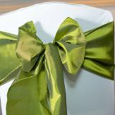 Willow Taffeta Sashes