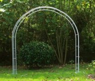 Free Standing Round Wedding Arch for Sale